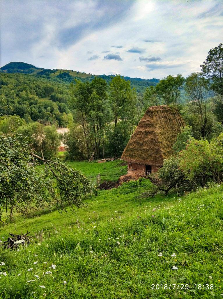 Rumunia, zatrute toksyczne jezioro