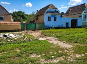 Rumunia, Viscri