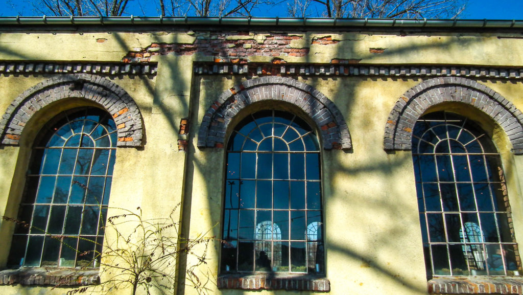 Warszawska Fabryka Stali