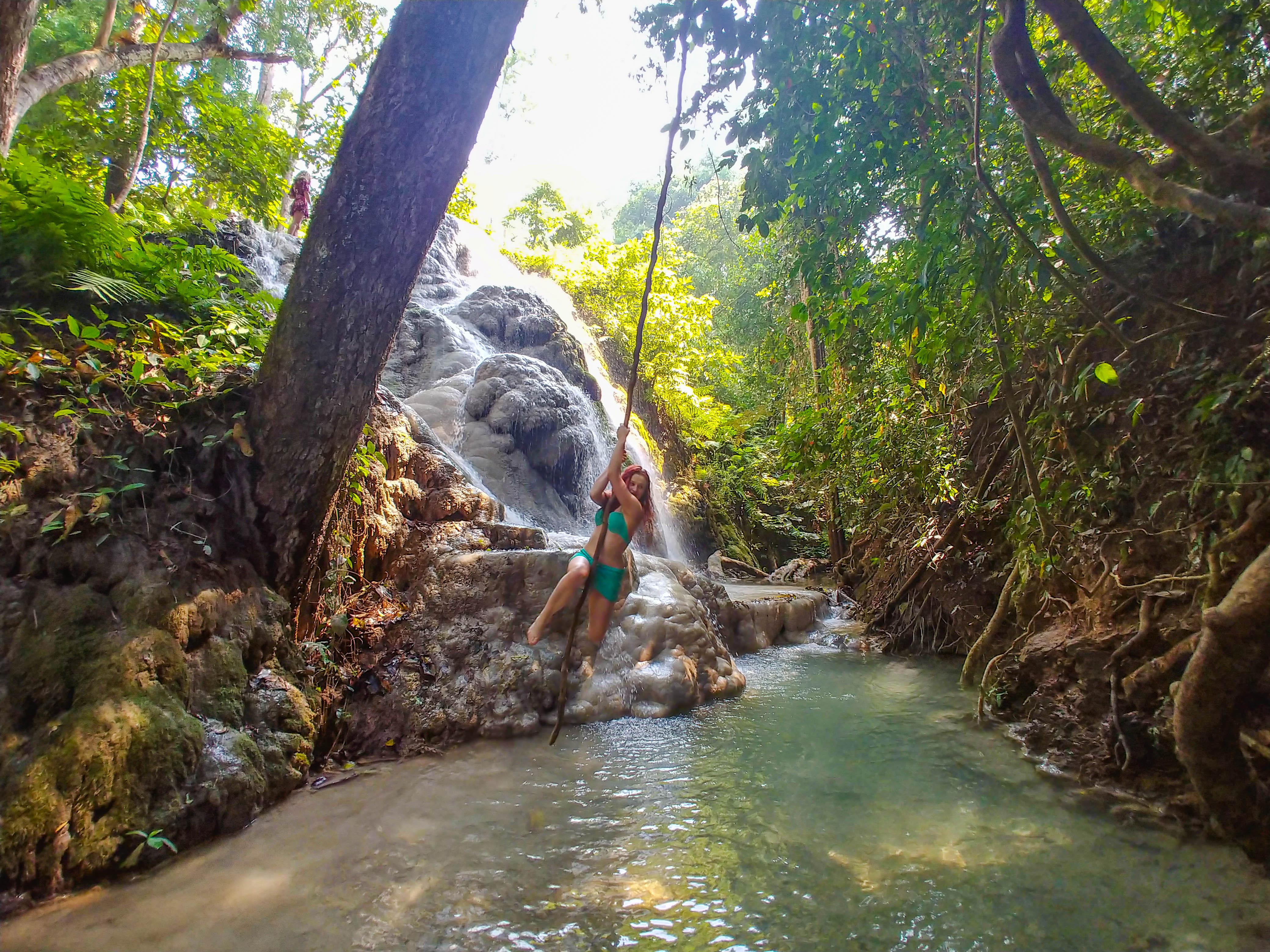 Bua Tong, Tajlandia