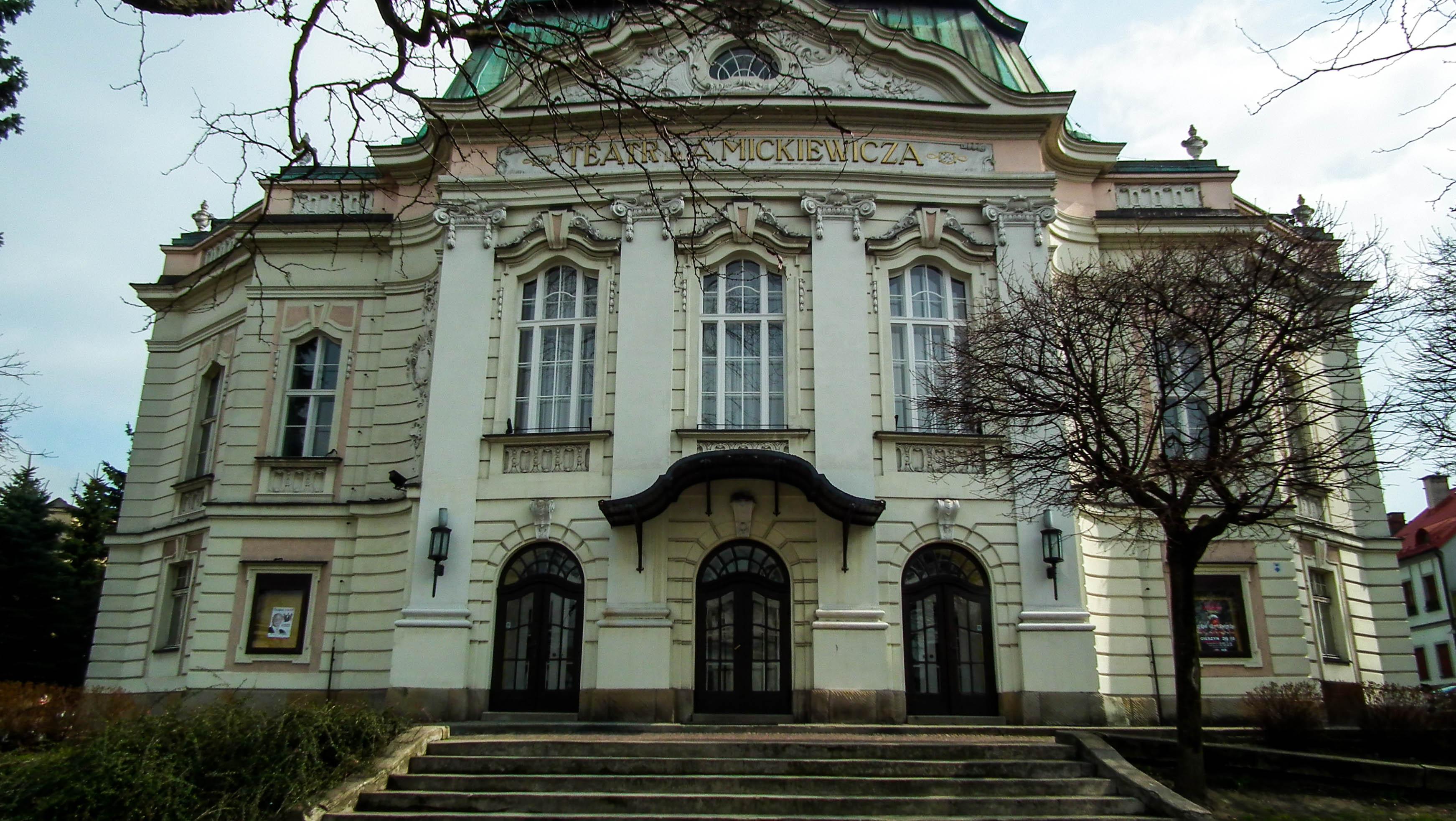 Teatr MIckiewicza