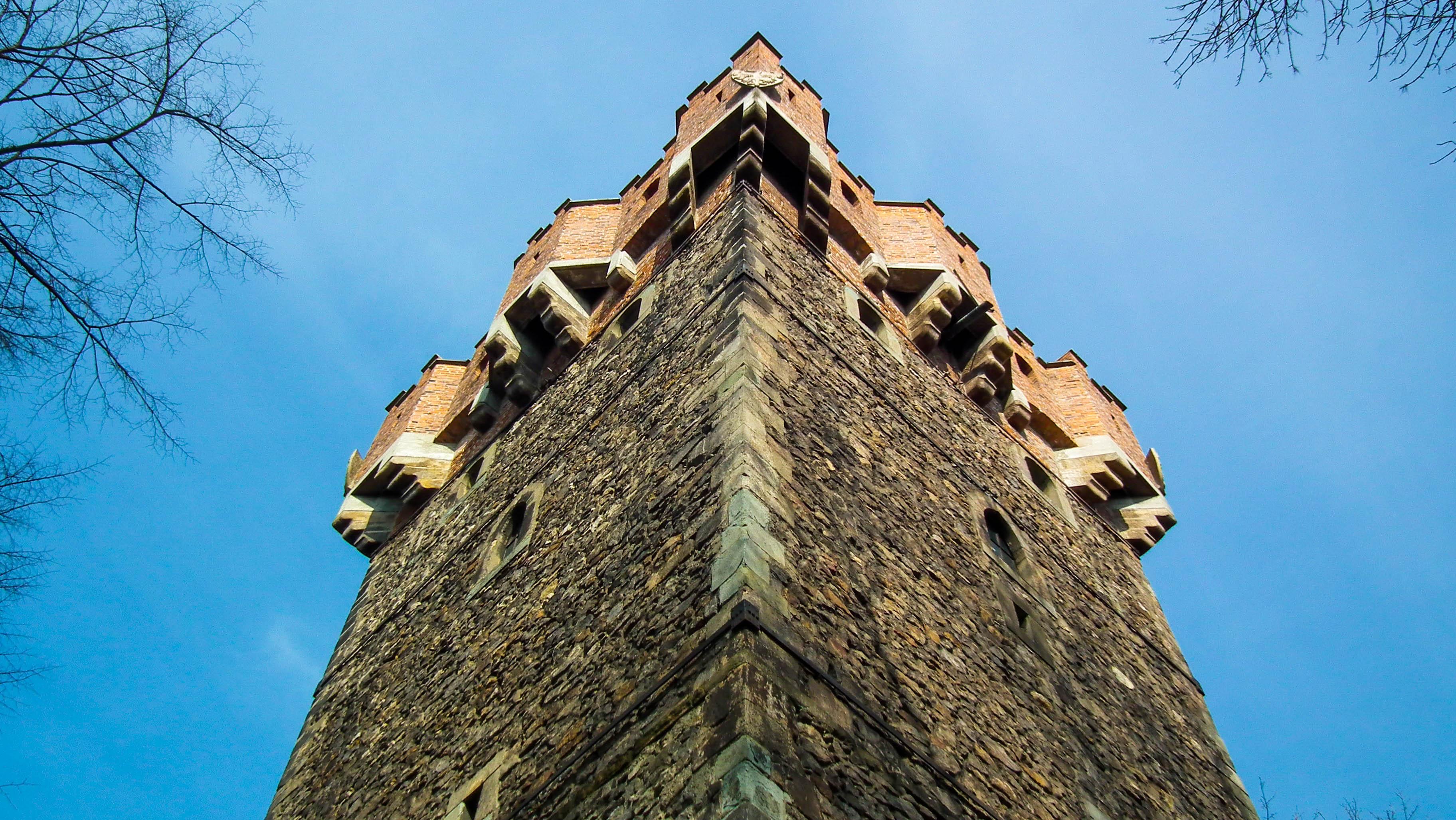 Cieszyn, Wieża Piastowska