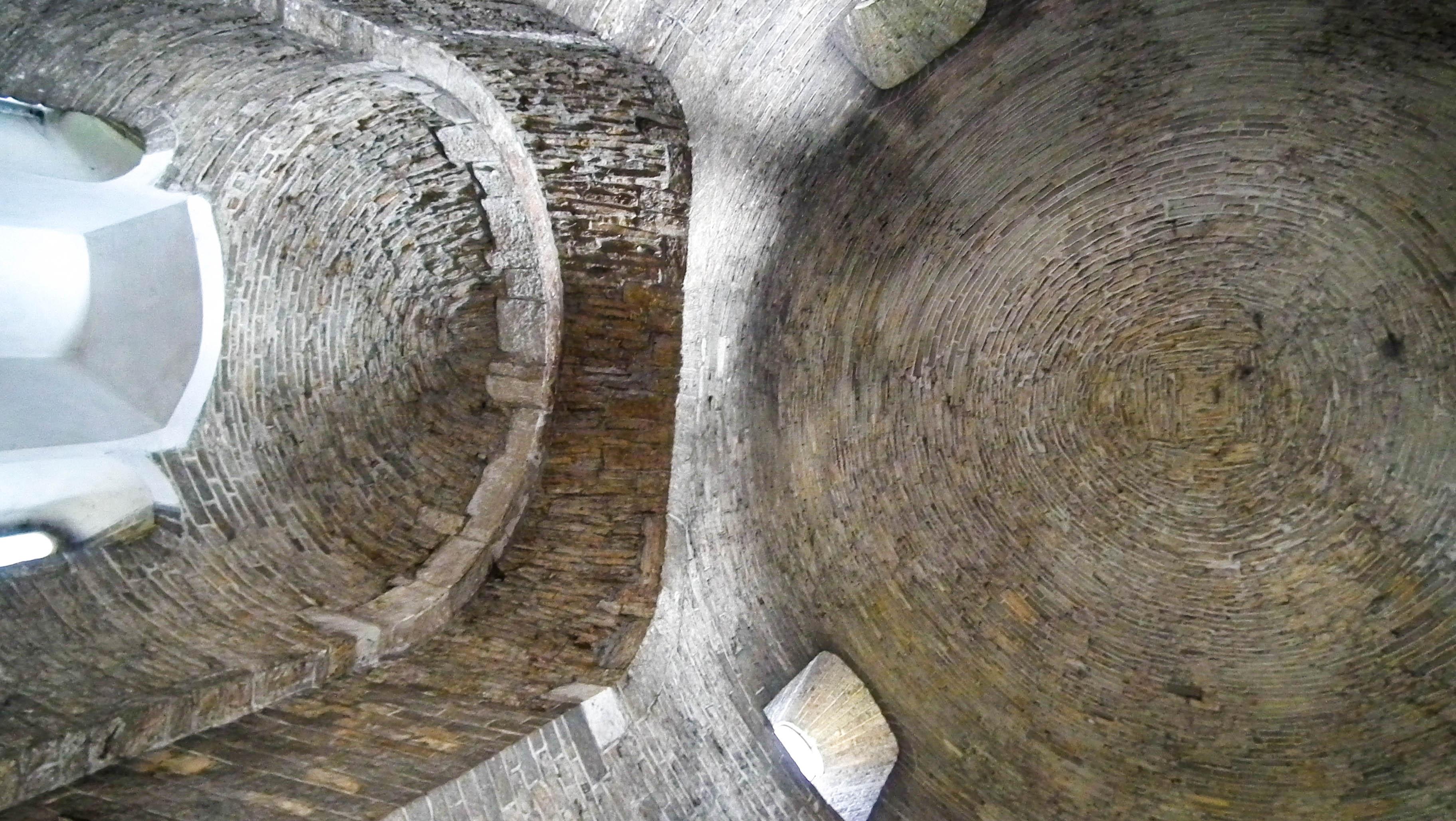 Góra Zamkowa w Cieszynie, rotunda św. Mikołaja