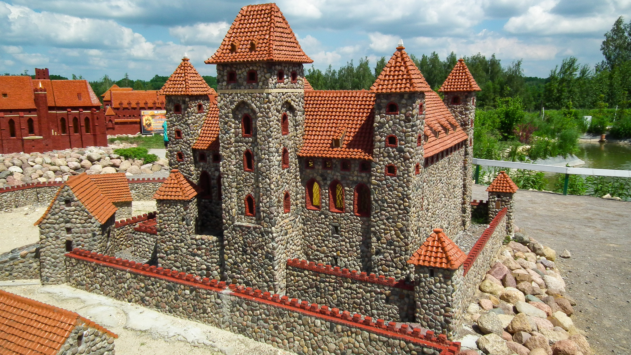 Park Miniatur – Polska w Miniaturze