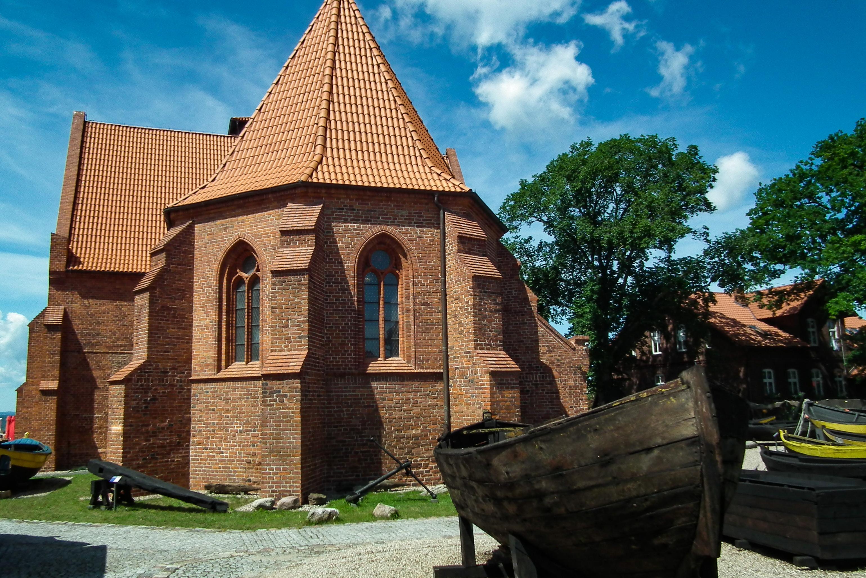 Muzeum Rybołówstwa.
