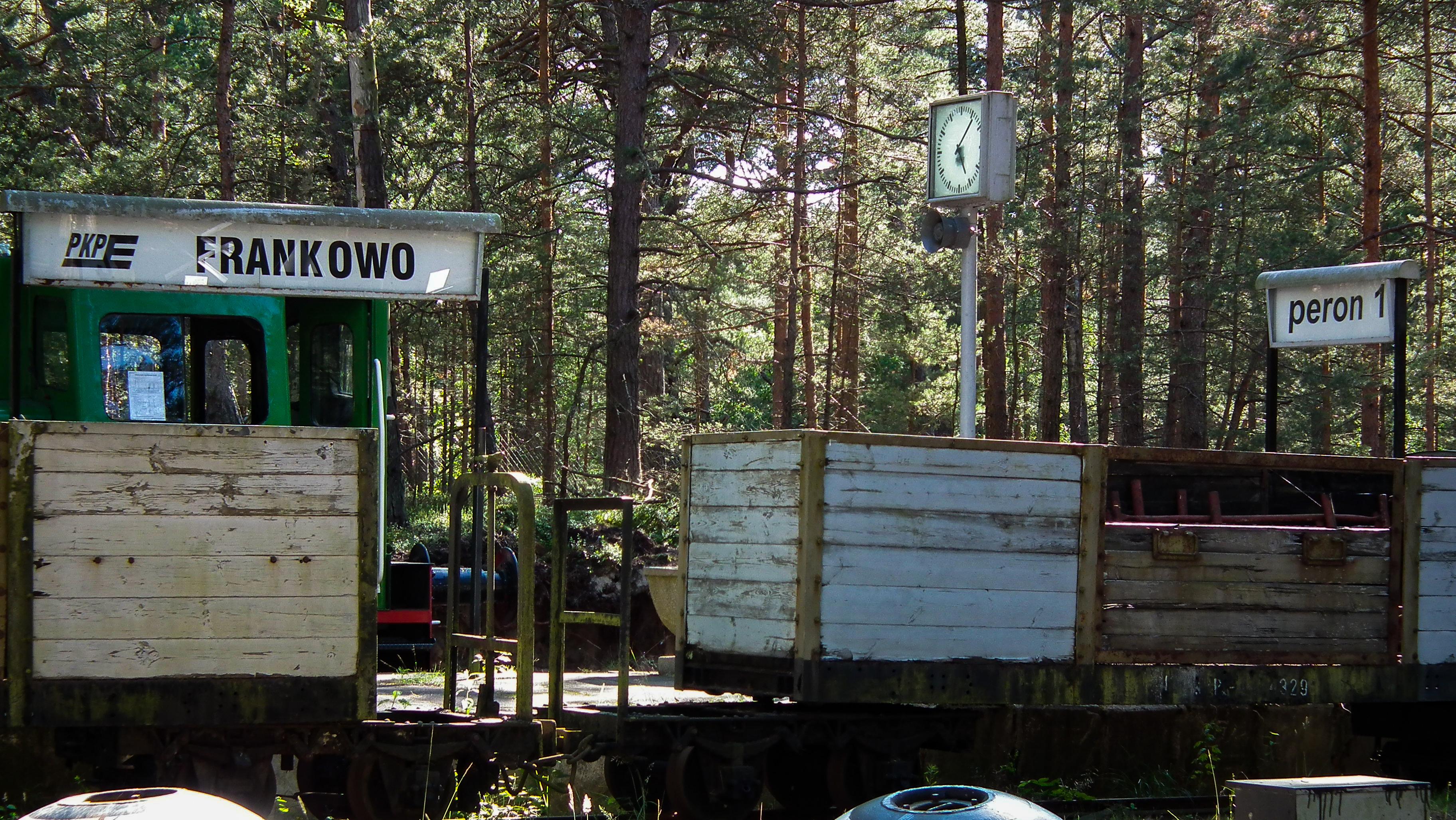 Helska Kolej Wąskotorowa
