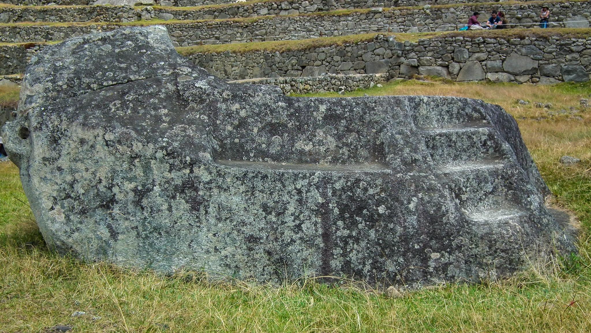 skała pogrzebowa