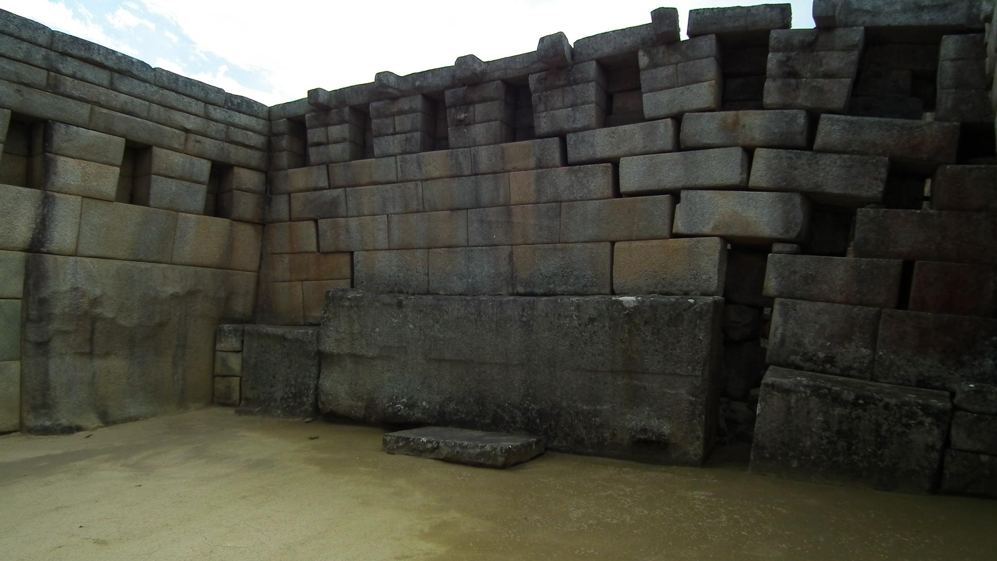 Główna Świątynia.
