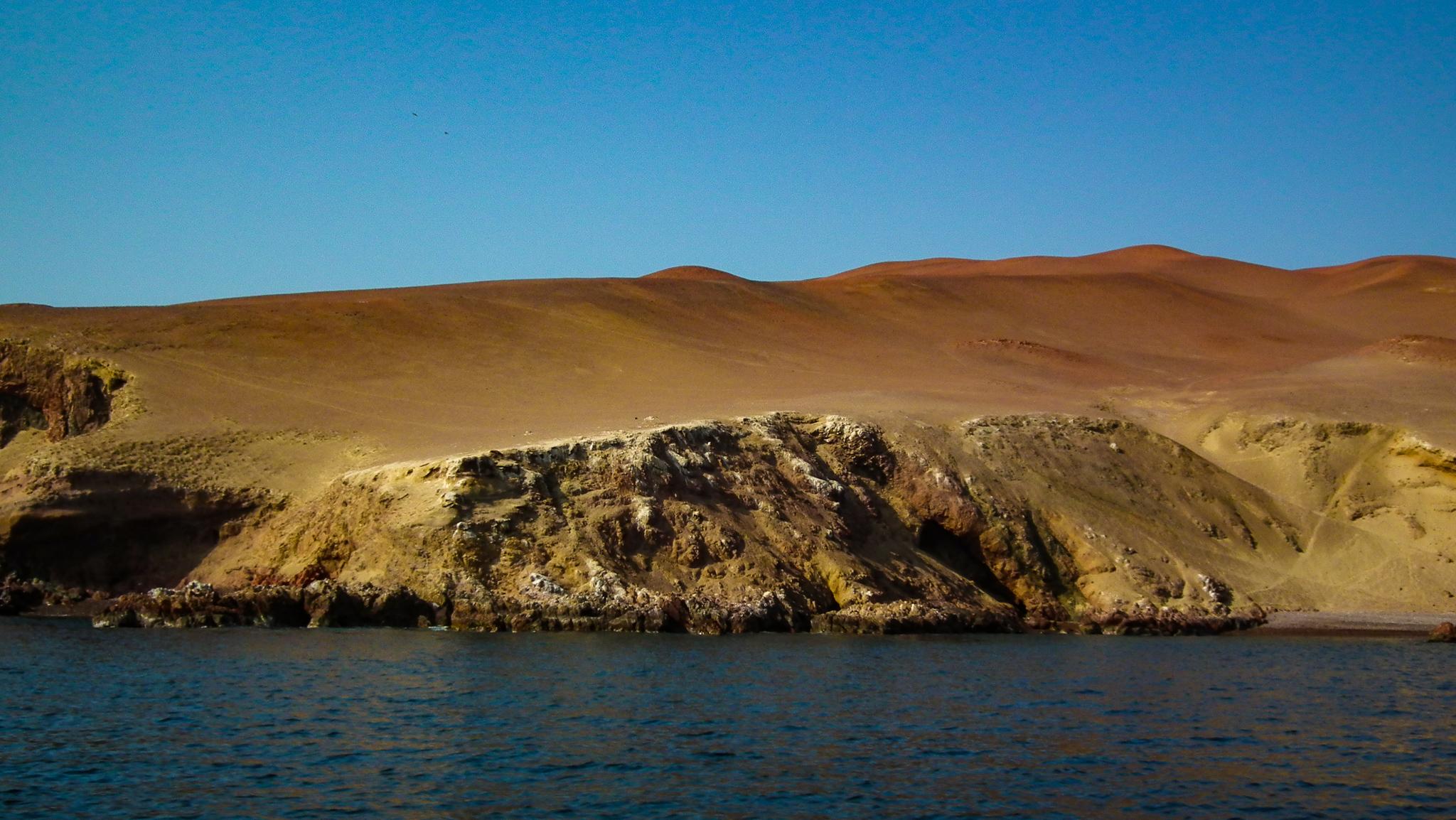 półwysep Paracas