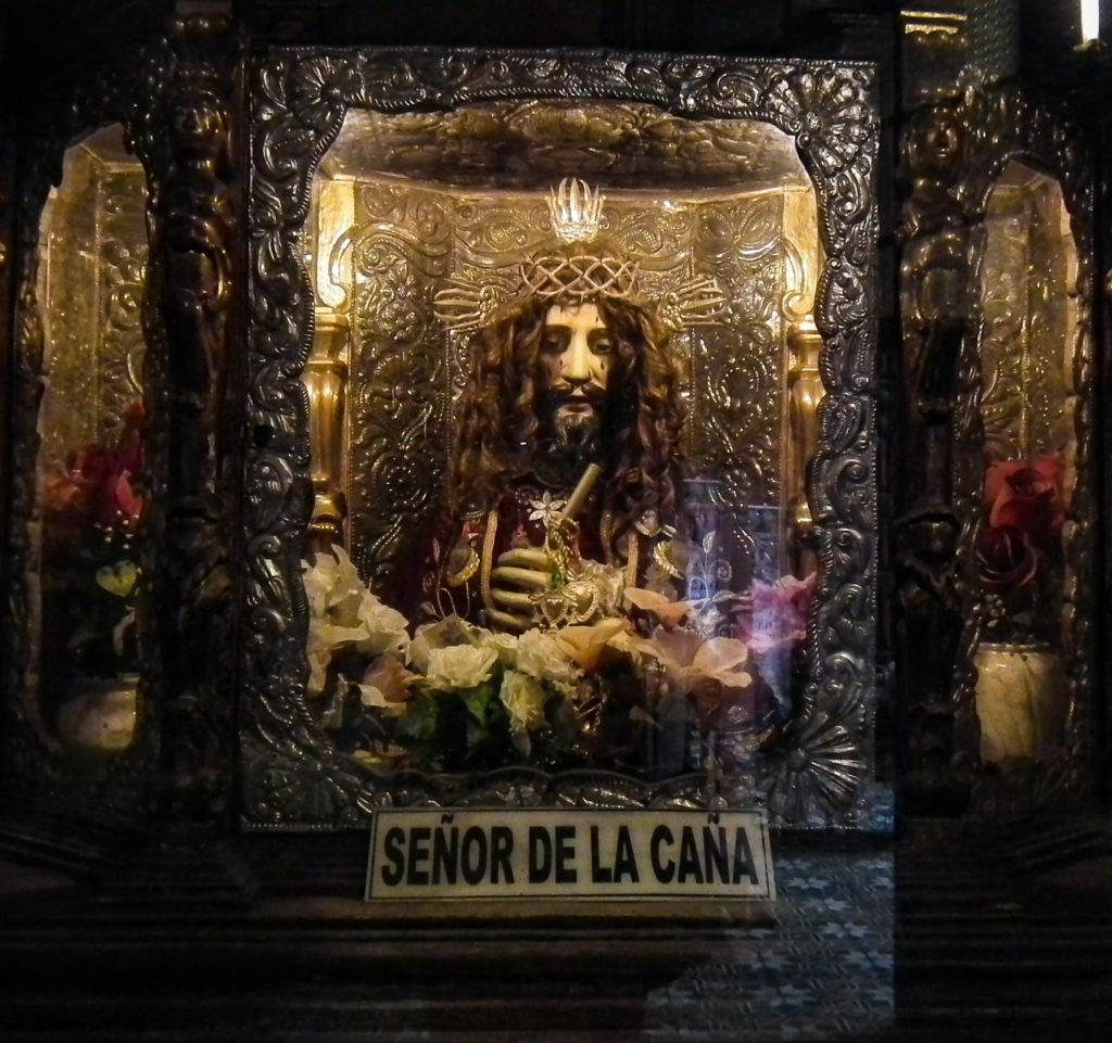 kościoły w Limie