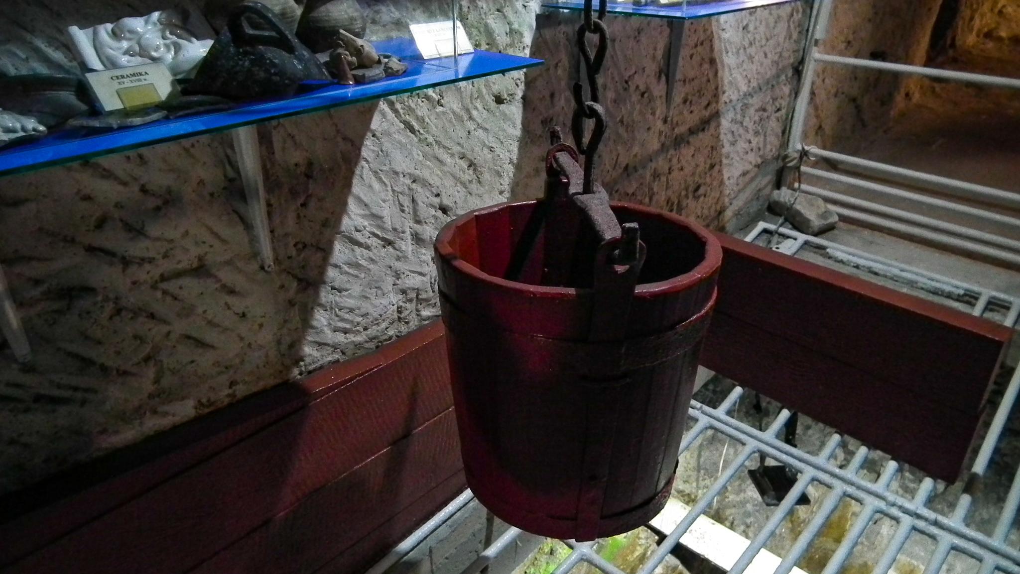 studnia w Chełmie