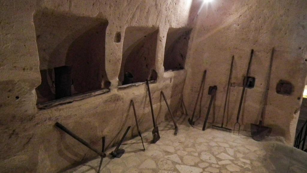 Casa Grotta del Casalnuovo