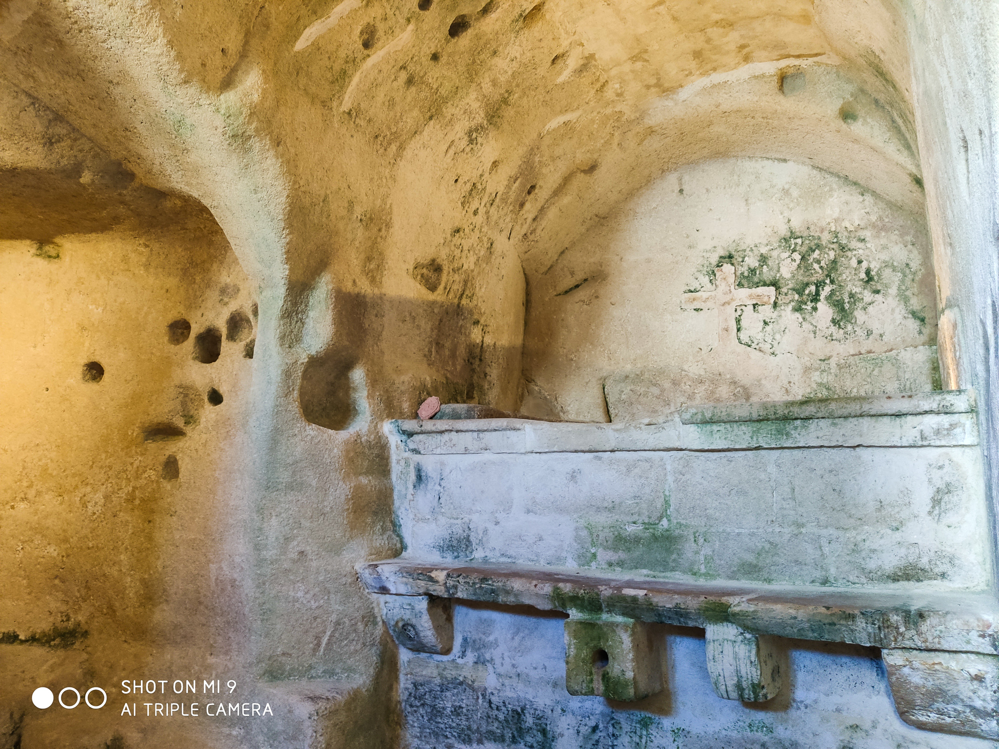 Cripta di Sant'Andrea