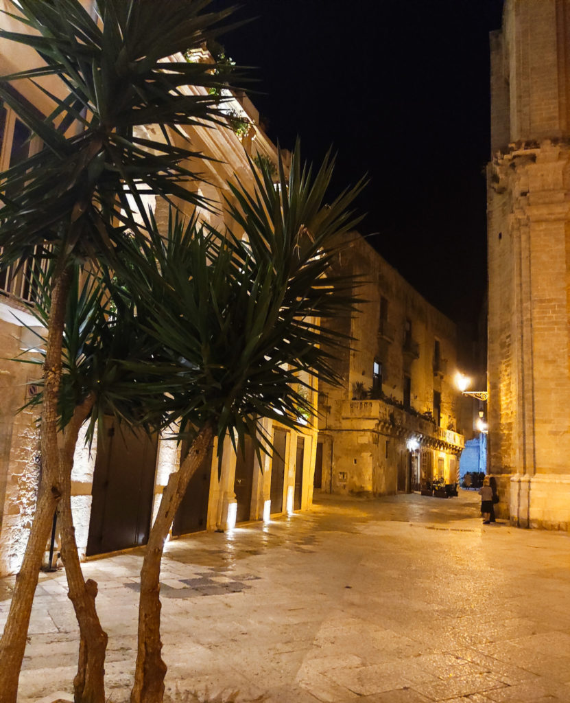 Apulia - Bari.