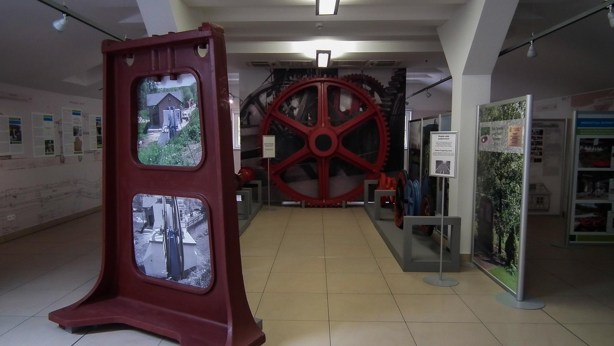 Izba Historii Kanału Elbląskiego