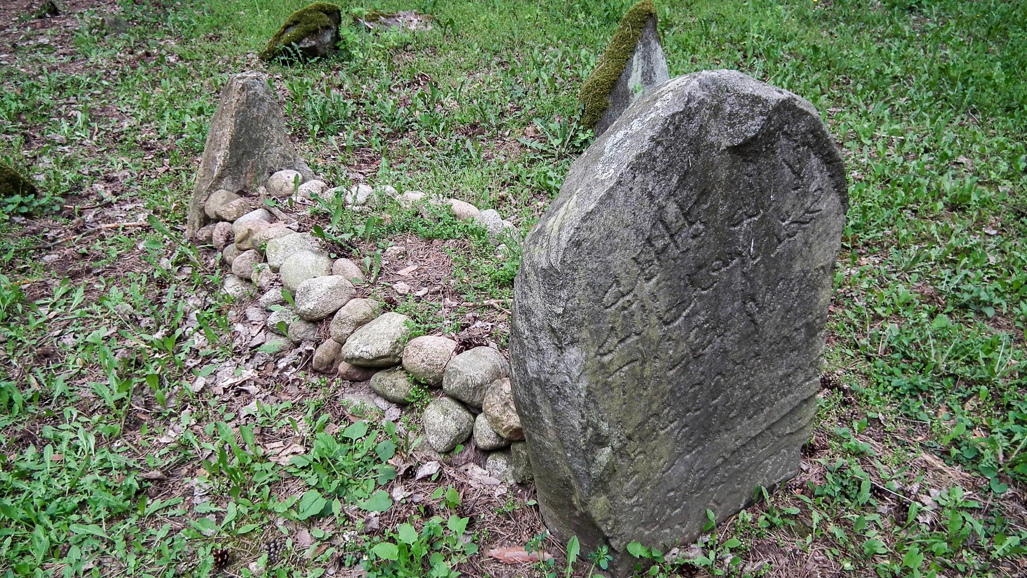 Mizar w Kruszynianach