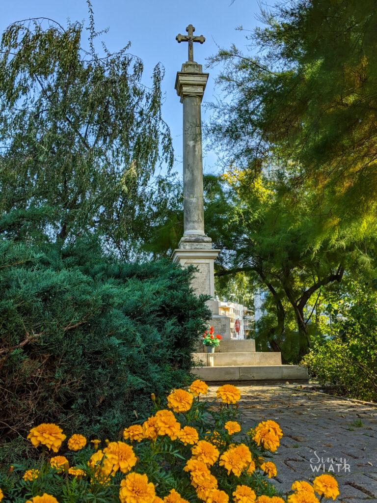 cmentarz epidemiologiczny