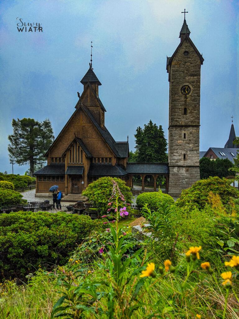 Świątynia Wang