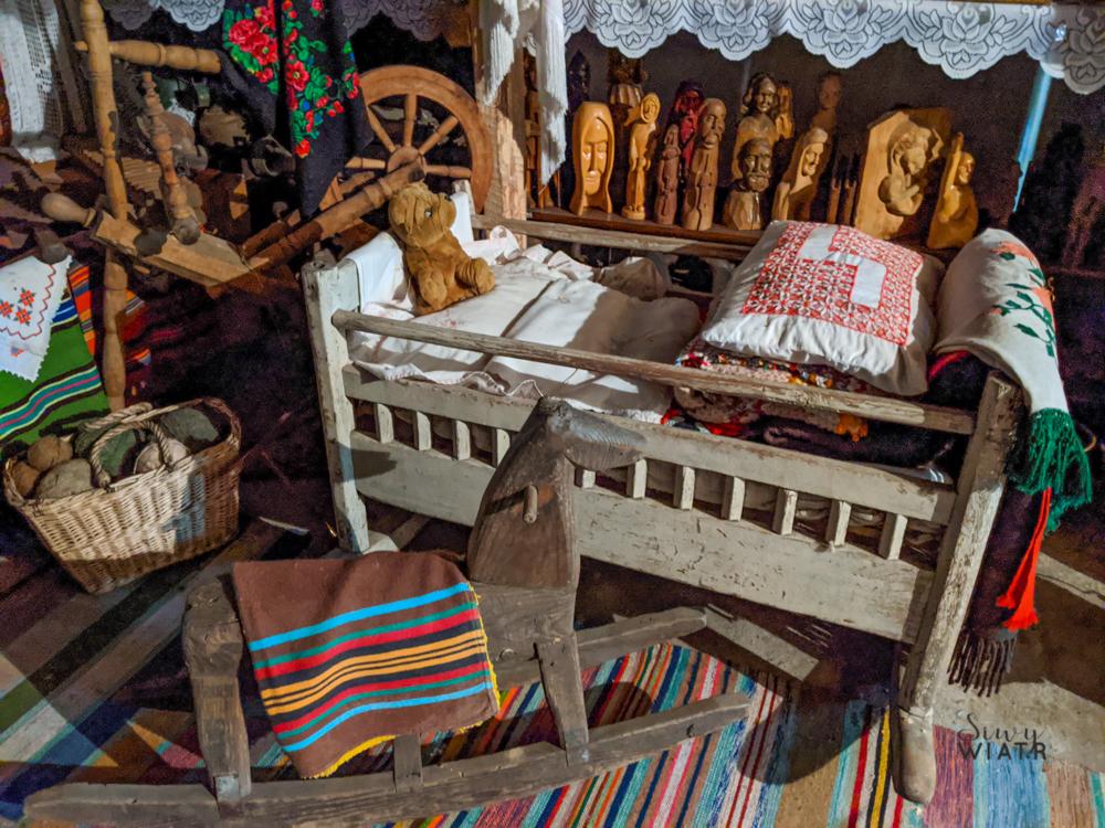 Muzeum Etnograficzno-Historyczne w Kamieńczyku