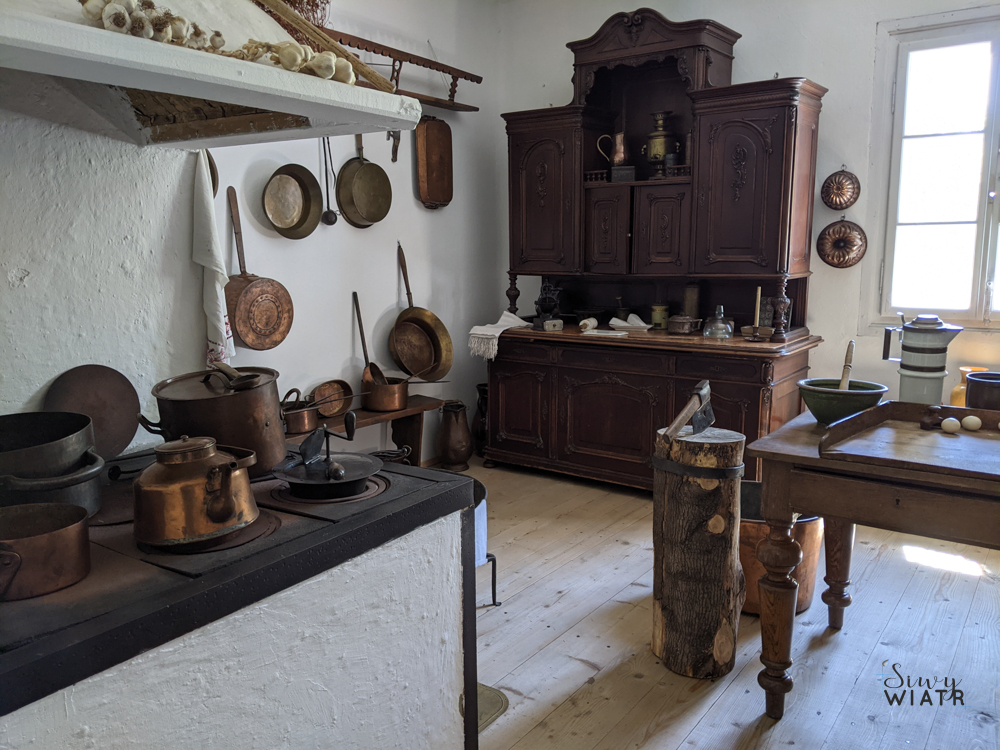 Muzeum Wsi Kieleckiej